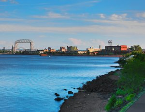Other - Sheraton Hotel Downtown Duluth
