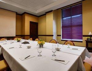 Meeting Facilities - Sheraton Hotel Downtown Duluth