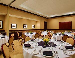 Ballroom - Sheraton Hotel Downtown Duluth