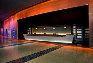 Lobby - W Hotel Hoboken