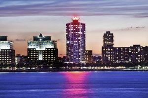 Exterior view - W Hotel Hoboken