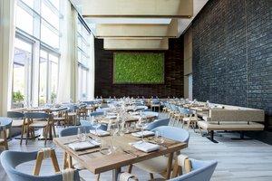 Restaurant - W Hotel Hoboken