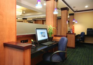 Other - Fairfield Inn & Suites by Marriott Mahwah