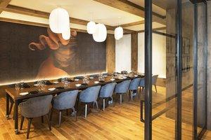 Restaurant - Sheraton Hotel Bloomington