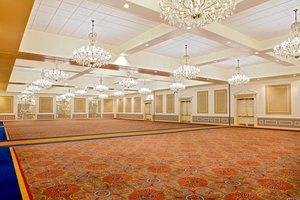 Meeting Facilities - Sheraton Hotel Framingham