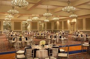 Ballroom - Sheraton Hotel Framingham