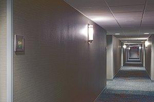 Other - Sheraton Hotel Framingham