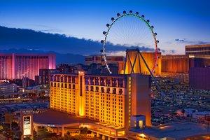 Exterior view - Westin Las Vegas Hotel, Casino & Spa