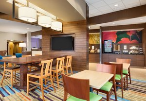 Restaurant - Fairfield Inn by Marriott King of Prussia
