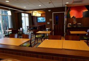 Restaurant - Fairfield Inn & Suites by Marriott Jonestown