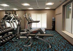 Fitness/ Exercise Room - Fairfield Inn & Suites by Marriott Jonestown