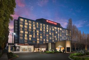 Exterior view - Crowne Plaza Hotel Burlingame