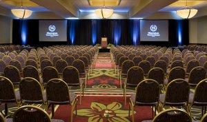 Ballroom - Sheraton Hotel West Des Moines