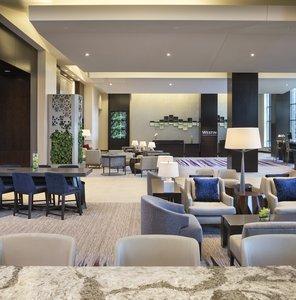 Lobby - Westin Hotel Edina