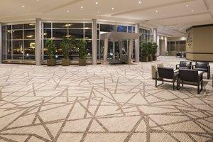 Ballroom - Westin Hotel Edina