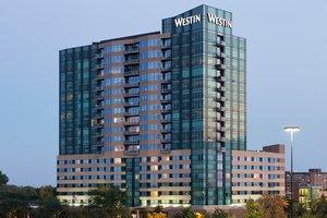 Exterior view - Westin Hotel Edina