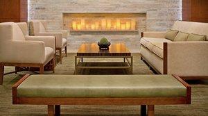 Lobby - Westin at Forrestal Village Hotel Princeton