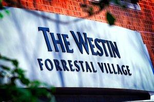 Other - Westin at Forrestal Village Hotel Princeton
