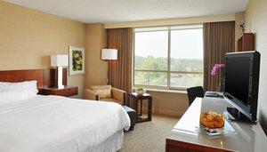 Room - Westin at Forrestal Village Hotel Princeton