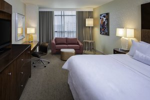 Room - Westin Hotel Mt Laurel