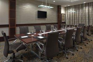 Meeting Facilities - Westin Hotel Mt Laurel