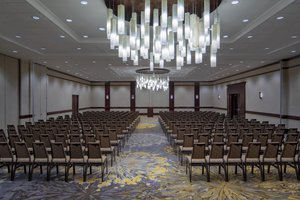 Ballroom - Westin Hotel Mt Laurel