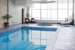 Pool - Westin Hotel Mt Laurel