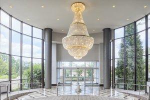 Lobby - Westin Hotel Mt Laurel
