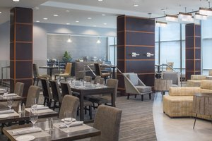 Restaurant - Westin Hotel Mt Laurel