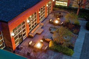 Recreation - Westin at Forrestal Village Hotel Princeton