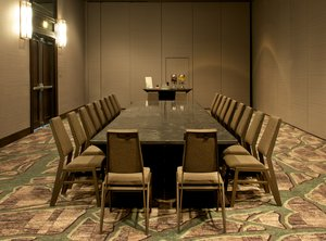 Meeting Facilities - Westin at Forrestal Village Hotel Princeton