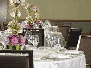 Ballroom - Westin National Harbor Hotel