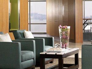 Lobby - Westin National Harbor Hotel