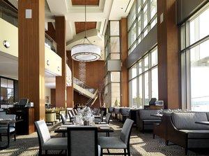 Restaurant - Westin National Harbor Hotel
