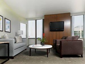 Room - Westin National Harbor Hotel
