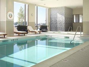 Pool - Westin National Harbor Hotel