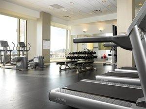 Fitness/ Exercise Room - Westin National Harbor Hotel