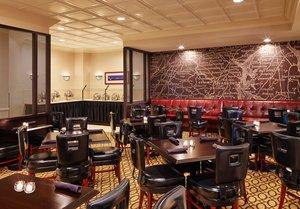 Restaurant - Sheraton College Park Hotel Beltsville