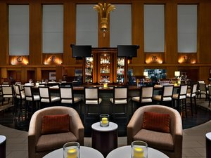 Bar - Westin Hotel Minneapolis