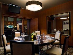 Restaurant - Westin Hotel Minneapolis