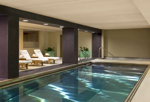 Pool - Westin Hotel Minneapolis