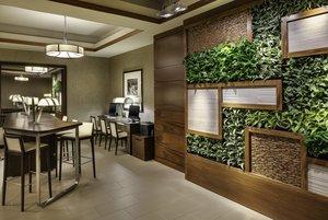 Conference Area - Westin Hotel Minneapolis