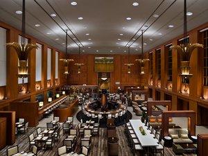 Lobby - Westin Hotel Minneapolis