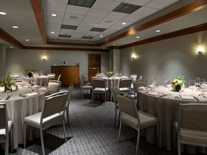 Ballroom - Westin Hotel Minneapolis