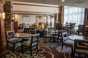 Restaurant - Staybridge Suites Harrisburg