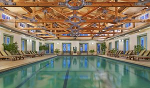 Pool - Equinox Resort & Spa Manchester Village