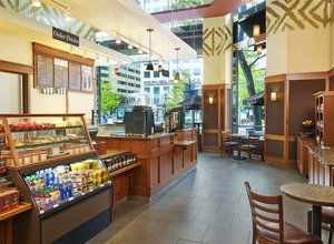 Restaurant - Sheraton Hotel Downtown Denver
