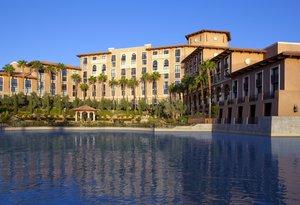 Exterior view - Westin Lake Las Vegas Resort & Spa Henderson