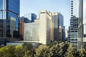 Exterior view - Westin Hotel Calgary