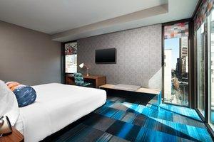 Room - Aloft Hotel Downtown Denver